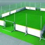 Grafik Soccer Arena